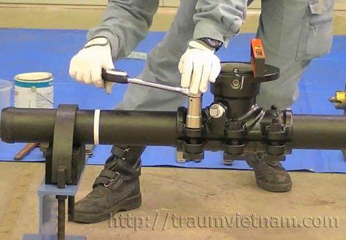 Tuyển 3 nam phỏng vấn làm lắp đặt đường ống tại Nhật pv 16/09