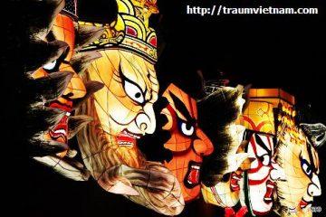 Lễ hội truyền thống Takayama (Gifu) – Một trong tam đại lễ hội ở Nhật Bản