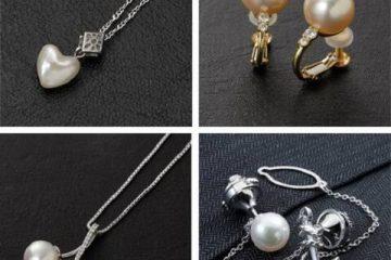 Ngọc trai Ago – thương hiệu ngọc trai nức tiếng thế giới của Nhật Bản