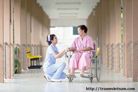 Chương trình điều dưỡng hộ lý Nhật Bản 2018