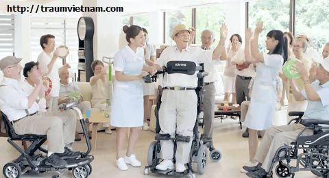 Chương trình điều dưỡng viên, hộ lý Nhật Bản