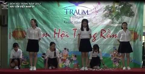 Hát lên Việt Nam ơi