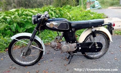 Honda 66