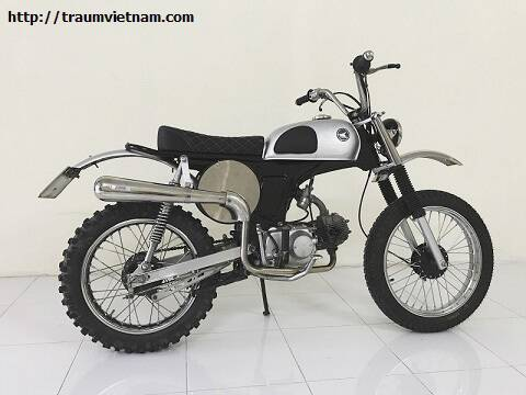 Honda 71 - SS50