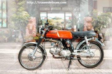 Huyền thoại Honda 67 và công nghệ Nhật Bản