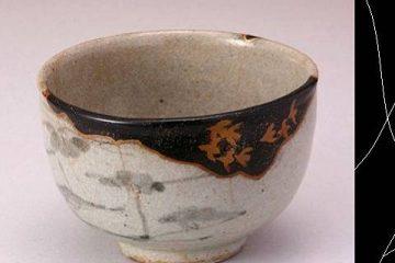 Kintsugi Nhật Bản – nghệ thuật hàn gắn tạo nên vẻ đẹp mới của gốm sứ