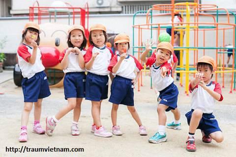 Ăn nhiều rau xanh giúp trẻ có đề kháng tốt hơn