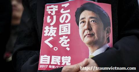 Tổng tuyển cử sớm ở Nhật: LDP thắng lợi tuyệt đối