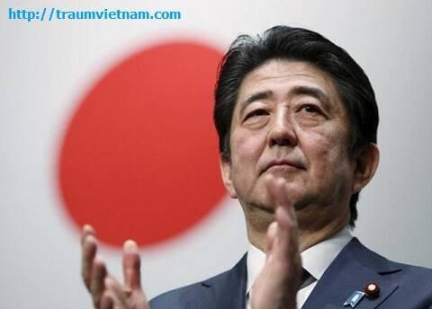 Shinzu Abe sẽ tiếp tục chèo lái Nhật Bản đến năm 2021