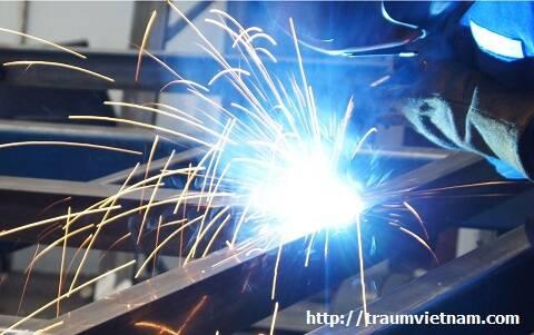 Tuyển 6 nam phỏng vấn đơn hàng làm sắt làm việc tại Niigata Nhật Bản