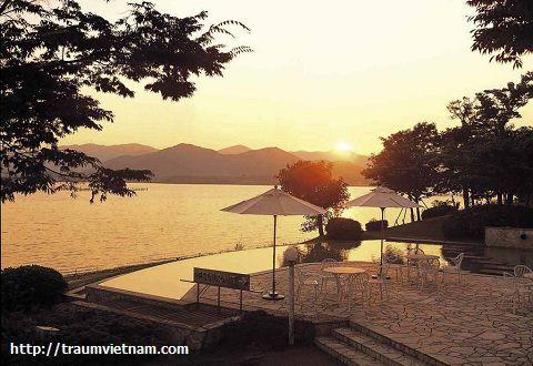 Hồ Hamanako