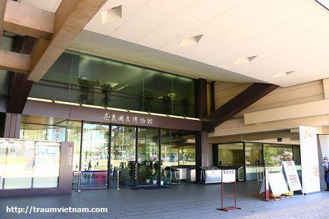 Bảo tàng quốc gia Nara