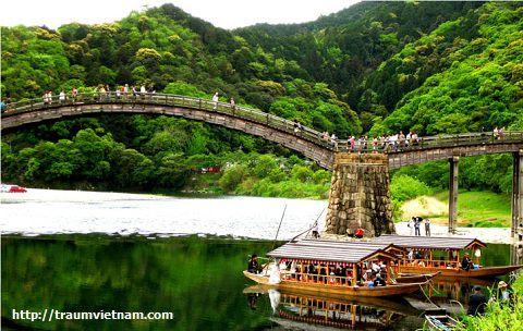 Cầu Kintaikyo