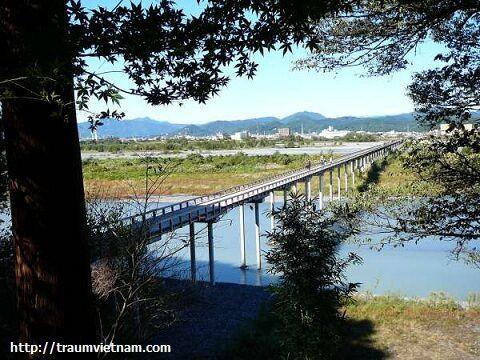 Cầu Horai
