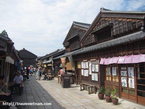 Chợ Okageyokocho
