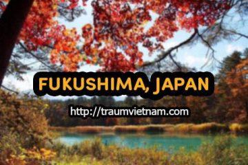 Danh sách những trường Nhật ngữ ở Fukushima Nhật Bản
