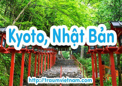 Danh sách các trường Nhật ngữ ở Kyoto Nhật Bản