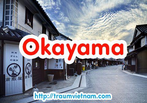 Danh sách những trường Nhật ngữ ở Okayama Nhật Bản 2018