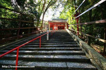 Tỉnh Okayama Nhật Bản – Quê hương của Momotaro (cậu bé quả đào)