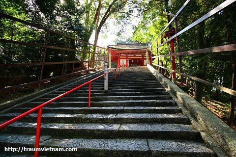 Đền Kibitsu-jinja