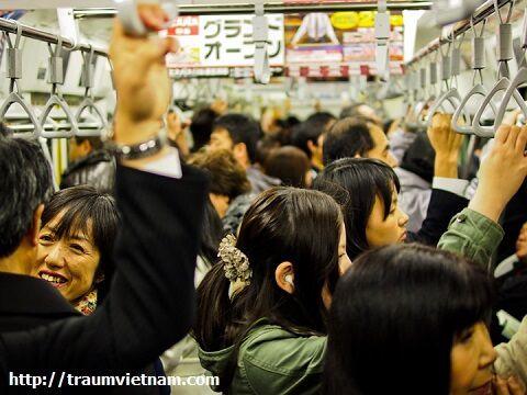 Kinh tế của Tokyo Nhật Bản