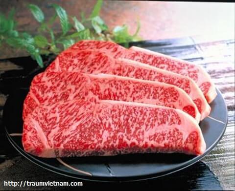Bò Matsusaka