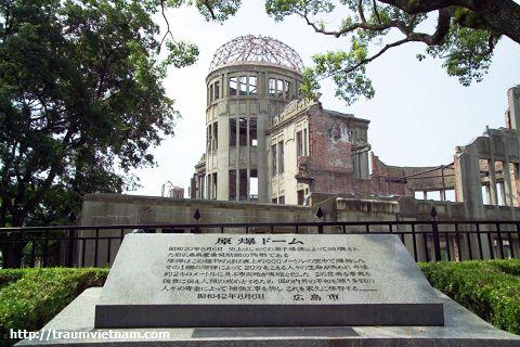 Tỉnh Hiroshima Japan