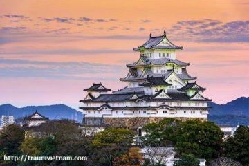 Tỉnh Hyogo Nhật Bản – thành phố công nghiệp