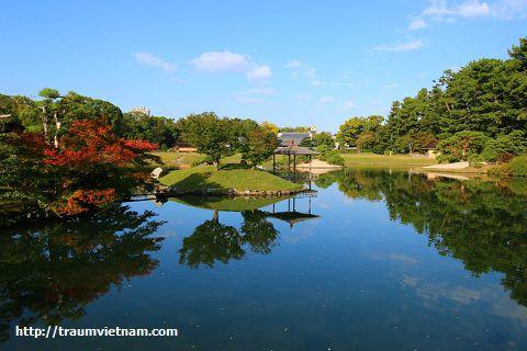 VườnKoraku-en