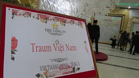 Bonenkai 2017 Traum Việt Nam
