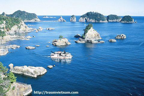 Matsushima - Miyagi Nhật Bản