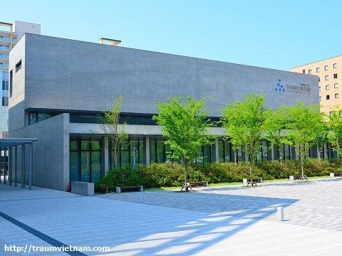 Bảo tàng mĩ thuậtAkita
