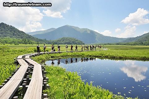 Cao nguyên Ozegahara