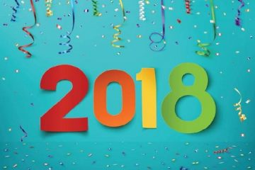 Chúc mừng năm mới Mậu Tuất 2018