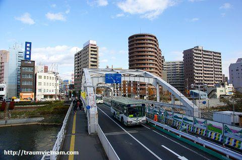 Đặc điểm kinh tế khu vực Iwate Nhật Bản