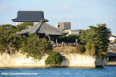 Đặc điểm kinh tế khu vực Miyagi Nhật Bản