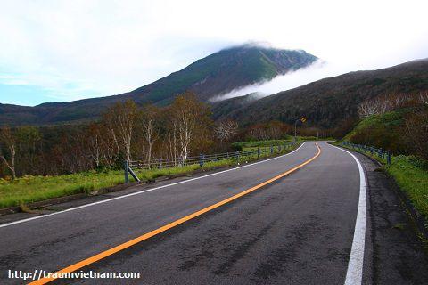Đường Shiretoko