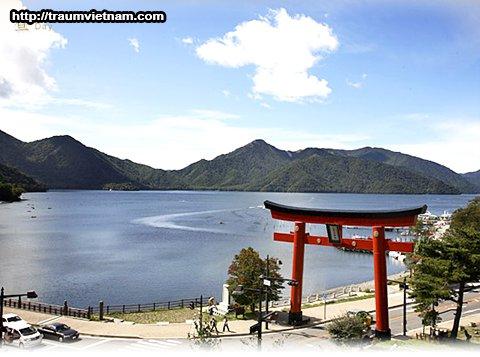 Hồ Chuzen-ji