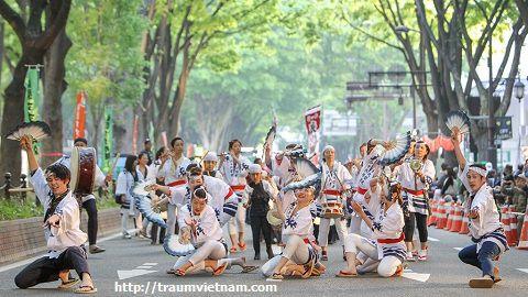 Lễ hội Aoba