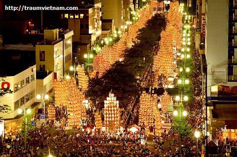 Lễ hội Kanto Matsuri