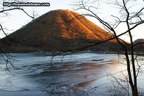 Núi Haruna - Gunma, Japan