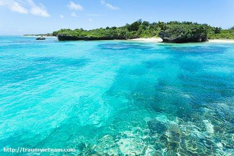 Quần đảo Yaeyama tỉnh Okinawa Nhật Bản