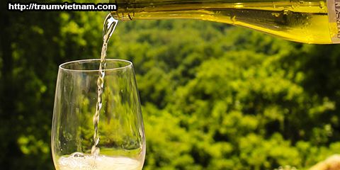 Rượu vang Yamanashi