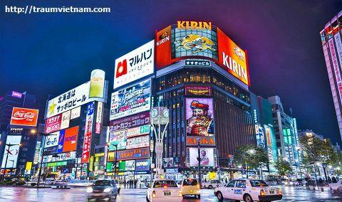Đặc điểm kinh tế khu vực Hokkaido