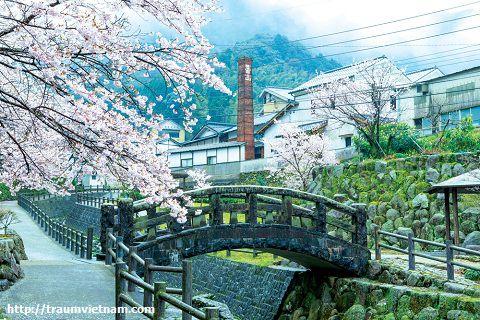 Tỉnh Fukuoka Japan