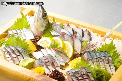 Cá Sekisaba
