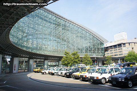 Đặc điểm kinh tế khu vực Ishikawa Nhật Bản