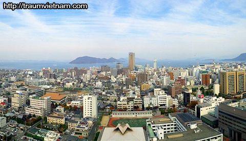 Đặc điểm kinh tế khu vực Kagawa Nhật Bản