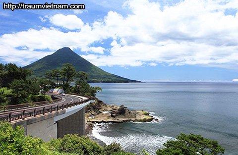 Đặc điểm kinh tế khu vực Kagoshima Nhật Bản