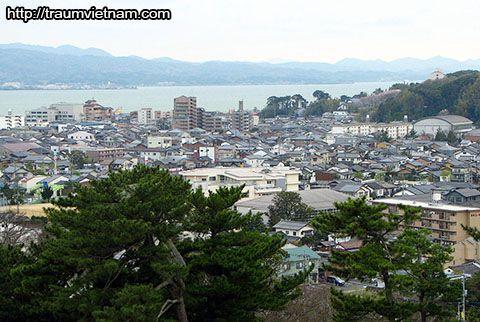 Đặc điểm kinh tế khu vực Shimane Nhật Bản